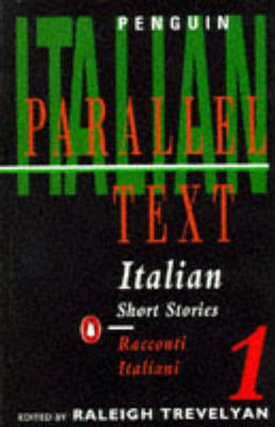 Italian Short Stories - Raleigh Trevelyan