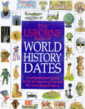 World History Dates - J. Chisholm