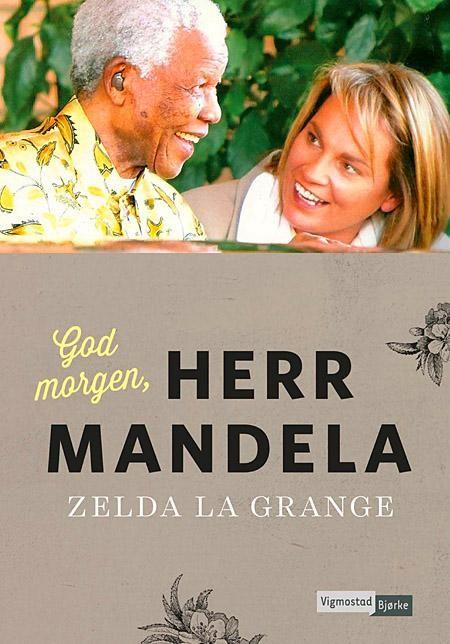 God morgen, herr Mandela! PDF ePub