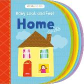 Baby Look and Feel Home - Bloomsbury