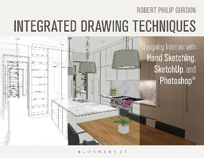 Integrated Drawing Techniques - Robert Philip Gordon