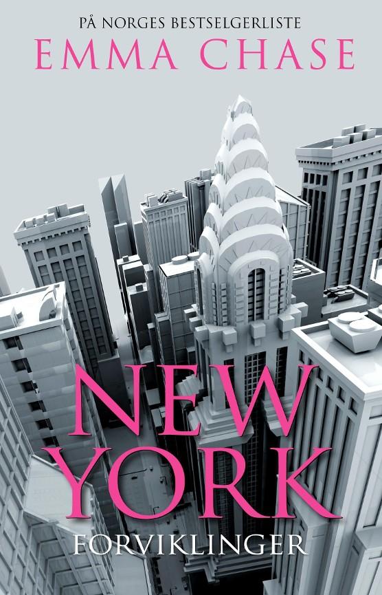 New York-forviklinger PDF ePub