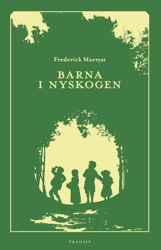 Barna i Nyskogen PDF ePub