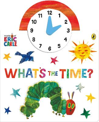 The World Of Eric Carle, - Eric Carle