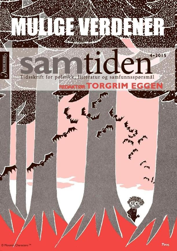 Samtiden. Nr. 4 2015 PDF ePub