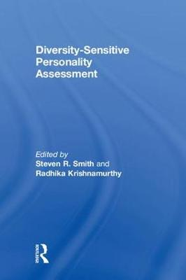 Diversity-Sensitive Personality Assessment - Steven R. Smith