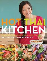 Hot Thai Kitchen - Pailin Chongchitnant