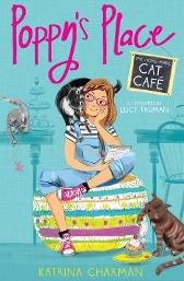 The Home-made Cat Cafe - Katrina Charman Lucy Truman