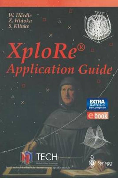 XploRe (R) - Application Guide - Wolfgang Hardle