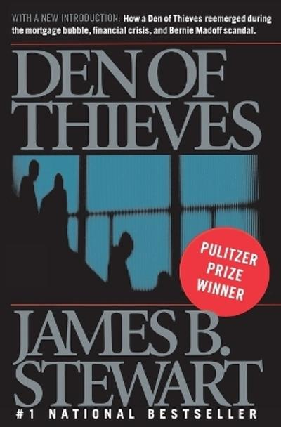 Den of Thieves - Stewart