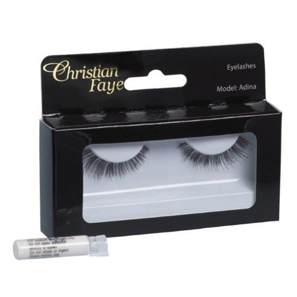 Christian - Eyelashes Adina - Christian Faye
