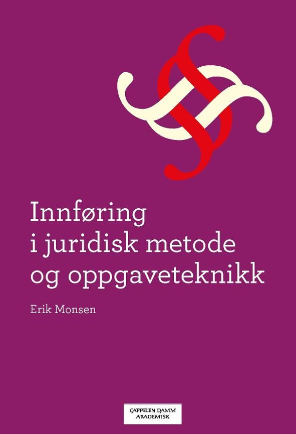 Innføring i juridisk metode og oppgaveteknikk PDF ePub