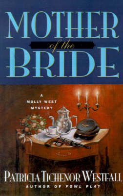 Mother of the Bride - Patricia Tichenor Westfall
