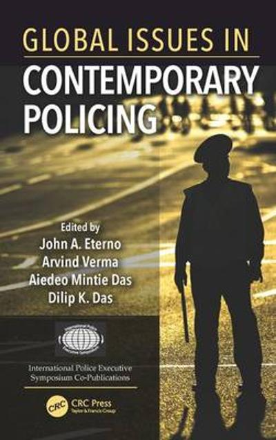 Global Issues in Contemporary Policing - John A. Eterno