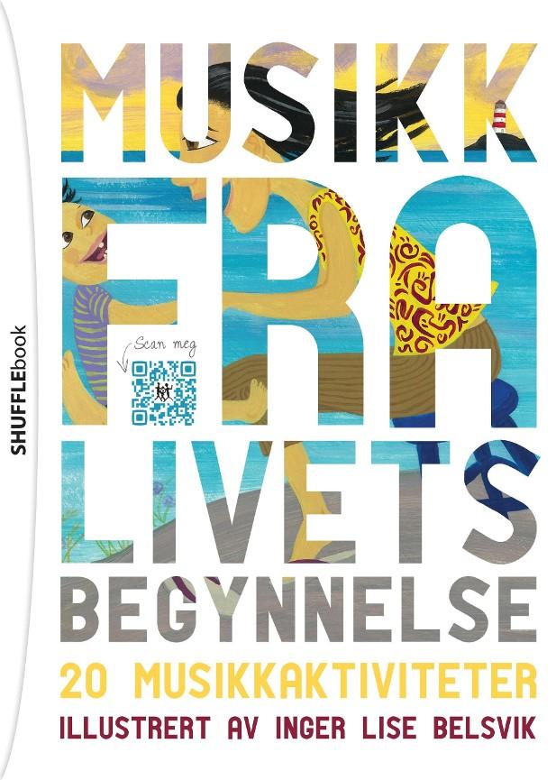 df23d0a3 Musikk fra livets begynnelse - Veronica Zimmer Inger Lise Belsvik
