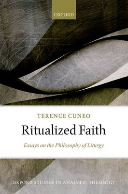 Ritualized Faith - Terence Cuneo