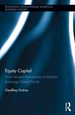 Equity Capital - Geoffrey Poitras