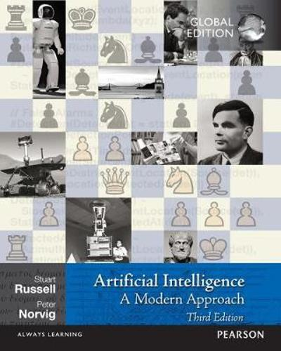 Artificial Intelligence: A Modern Approach, Global Edition - Stuart Russell