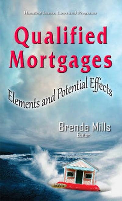 Qualified Mortgages - Brenda Mills