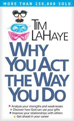 Why You Act the Way You Do - Tim F. LaHaye