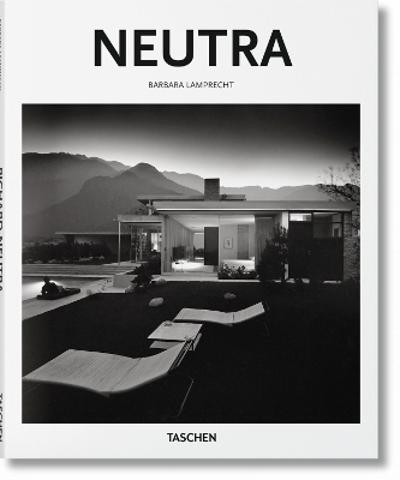 Neutra - Barbara Lamprecht
