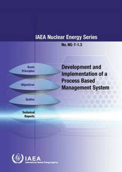 Development and implementation of a process based management system - International Atomic Energy Agency