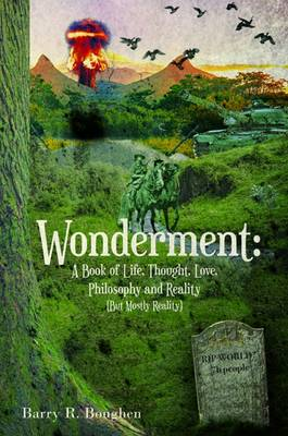 Wonderment - Barry R. Boughen