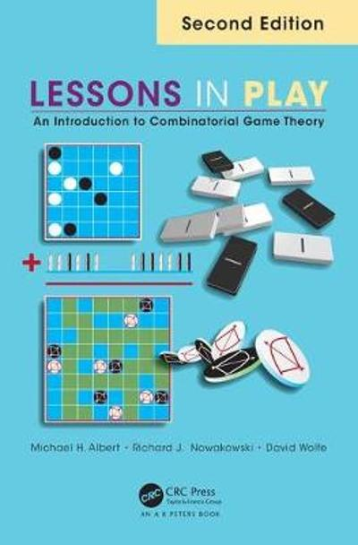 Lessons in Play - Michael H. Albert