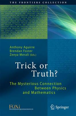 Trick or Truth? - Anthony Aguirre