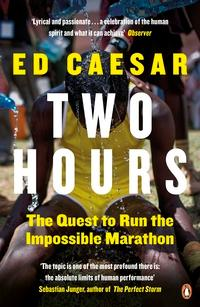 Two Hours - Ed Caesar