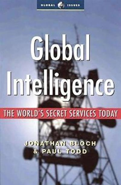 Global Intelligence - Paul Todd