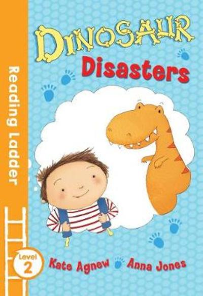 Dinosaur Disasters - Kate Agnew