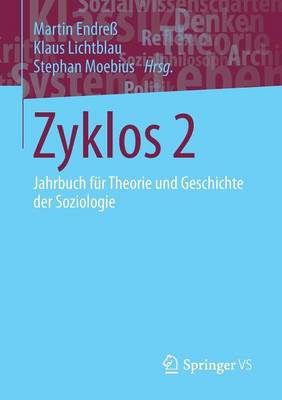 Zyklos 2 - Martin Endre