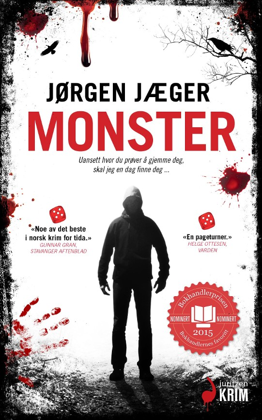 Monster - Jørgen Jæger