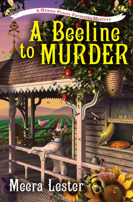 A Beeline To Murder, A - Meera Lester
