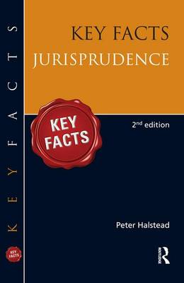 Key Facts: Jurisprudence - Peter Halstead