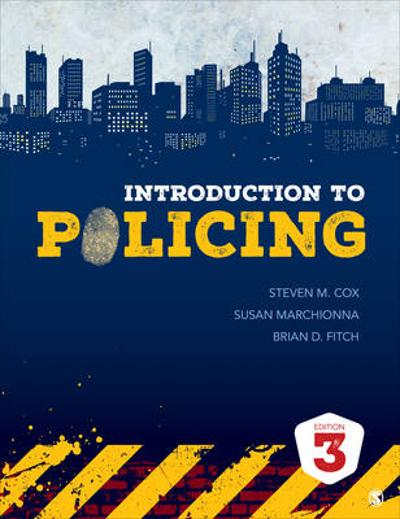 Introduction to Policing - Susan Marchionna