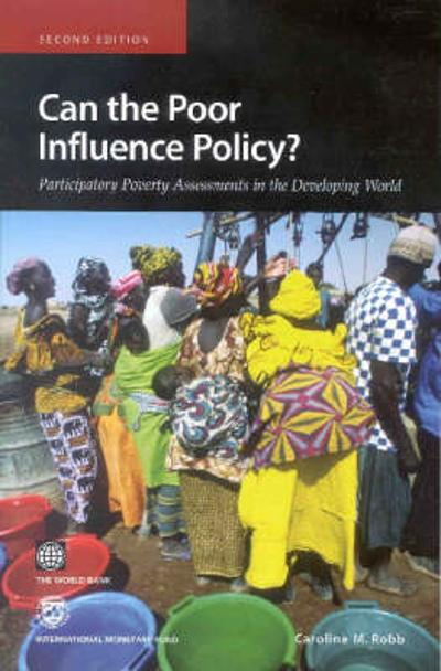 Can the Poor Influence Policy? - Caroline M. Robb