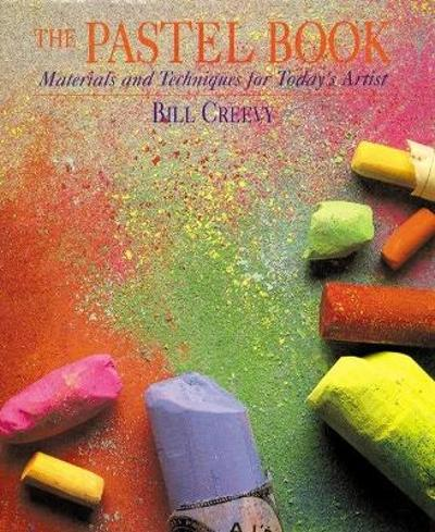 The Pastel Book - Bill Creevy