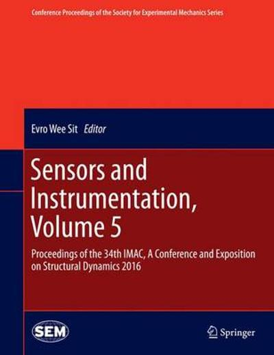 Sensors and Instrumentation, Volume 5 - Evro Wee Sit
