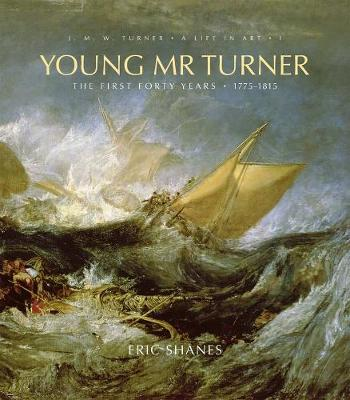 Young Mr. Turner - Eric Shanes