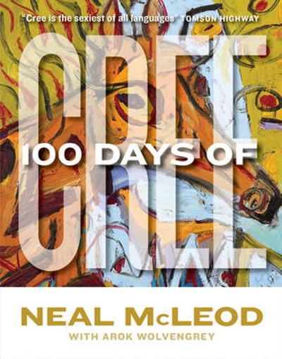 100 Days of Cree - Neal McLeod