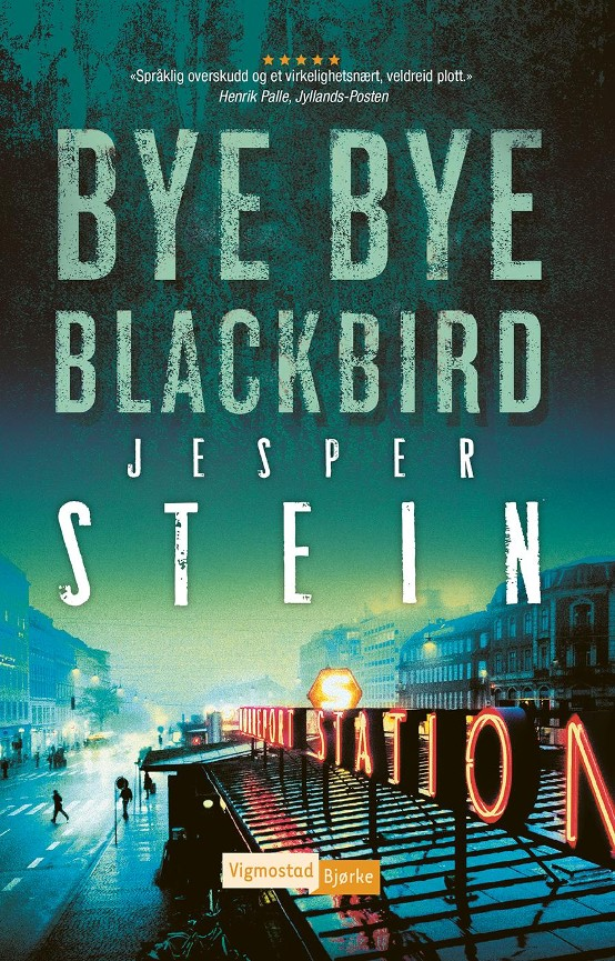 Bye bye Blackbird PDF ePub