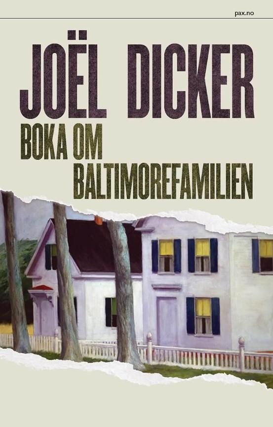 Boka om Baltimorefamilien PDF ePub