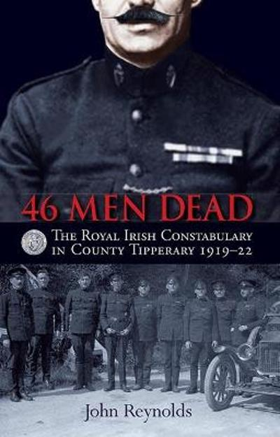 46 Men Dead - John Reynolds