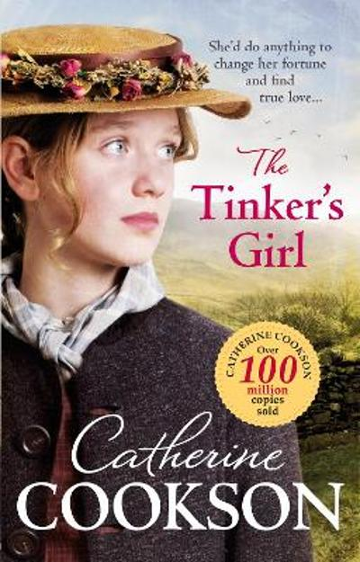 The Tinker's Girl - Catherine Cookson