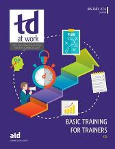Basic Training for Trainers - ATD