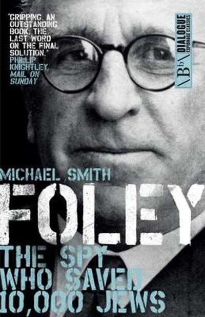 Foley - Michael Smith
