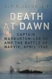 Death at Dawn - Alf R. Jacobsen