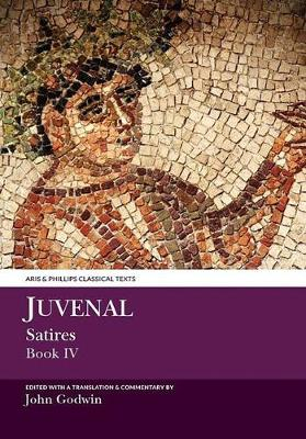 Juvenal Satires IV - John Godwin